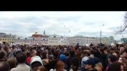 Провокатор на Болотной площади