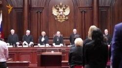 "Суд одобрил термин ""иностранный агент"""
