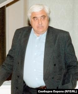 Андрей Луканов