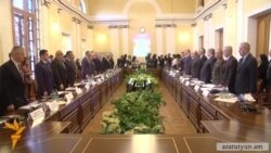 Երևանում համատեղ նիստ են գումարում ՀՀ և ՌԴ խորհրդարանների պաշտպանության հանձնաժողովները