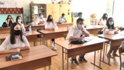 Դպրոցներում դիմակ կրել-չկրելու հարցը շարունակում է քննարկումների թեմա մնալ
