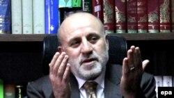 Mohammad Umer Daudzai