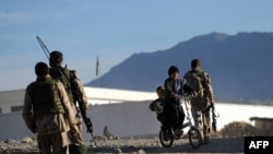 There are around 2,000 Dutch troops in Afghanistan