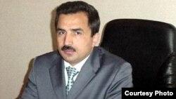 «Yeni Azərbaycan» qəzetinin baş redaktoru Alqış Həsənoğlu Foto: Media Forum