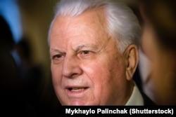 Леонід Кравчук – серед підписантів звернення