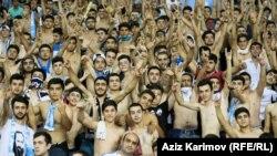 Qarabağ - Viktoriya oyunu- [fotolarda]