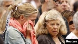 Норвегия пас аз ҳамлаҳои террористӣ