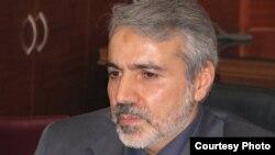 محمدباقر نوبخت، رئیس سازمان مدیریت و برنامهریزی ایران