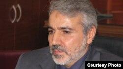 محمد باقر نوبخت، رئیس سازمان مدیریت و برنامهریزی ایران