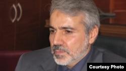 محمدباقر نوبخت، مشاور اقتصادی حسن روحانی.