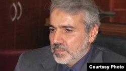 محمدباقر نوبخت، سخنگوی دولت روحانی.