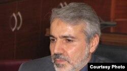 محمدباقر نوبخت، معاون برنامهریزی و نظارت راهبردی رئیس جمهور ایران
