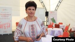Elizaveta Breahnă