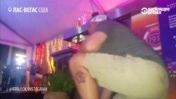 Десятки погибших и раненых в результате обстрела зрителей на концерте в Лас-Вегасе