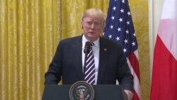 Польша предложила США открыть военную базу