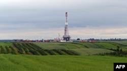 Кампанія Chevron вядзе пошукі сланцавага газу на паўднёвым усходзе Польшчы