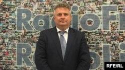 Заступник міністра закордонних справ України Сергій Кислиця