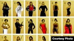 Bond Girls: от первой до предпоследней