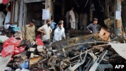 Hundreds have died in militant attacks since Islamabad first proposed holding unconditional talks with the Taliban last month.