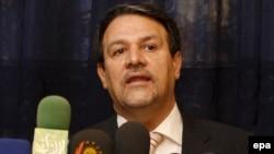 علی الدباغ سخنگوی دولت عراق