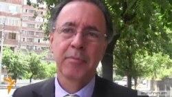 Դեսպան. Բրազիլիայի հավաքականը «նման ամոթալի ելույթներ այլևս չի ունենա»