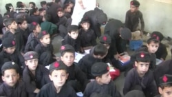 100 Kids To A Classroom: Pakistan's Packed Public School