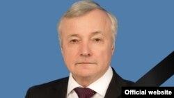 Владимир Кулаков.