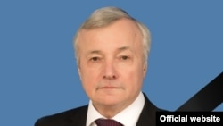 Член Ради федерації Росії Володимир Кулаков
