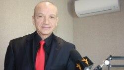 Eu și votul meu: cu Sergiu Mocanu