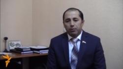 Вокунишҳо аз Душанбе ба марги Умаралии 5-моҳа дар Русия