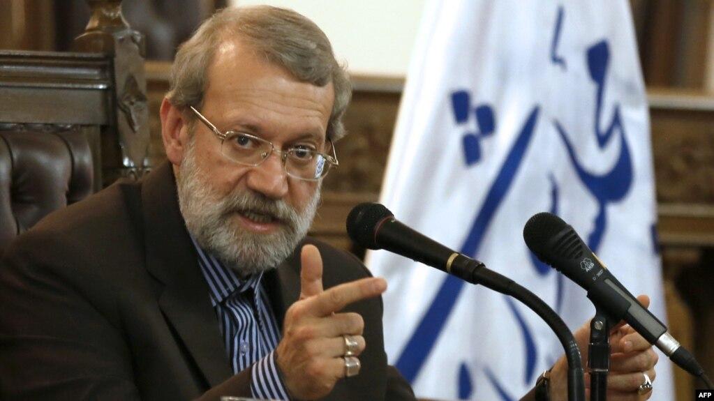 انتقاد رئیس مجلس از بعضی وعدههای انتخاباتی نامزدهای ریاست جمهوری