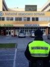تیراندازی در بیمارستانی در جمهوری چک