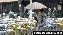 Prizor iz Sarajeva, 24. mart
