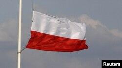 Сьцяг Польшчы