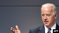 Joe Biden la Muenchen în februarie 2009