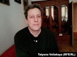 Михаил Трофименков
