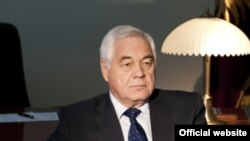 Улукбек Чиналиев, Чрезвычайный и полномочный посол Кыргызской Республики в Украине