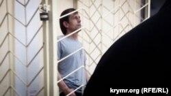 Сторона захисту Володимира Балуха подалапрохання про його умовно-дострокове звільненняще в листопаді 2018 року