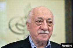 Фетхуллах Ґюлен