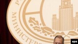 Глава МИД России подводит внешнеполитические итоги года