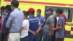 Сотрудники неотложки в Алматы возмущены невыплатой «коронавирусных» надбавок