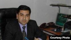 Кахрамон Куранбаев – государственный советник президента Узбекистана Шавката Мирзияева по вопросам молодежной политики.