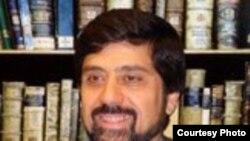 الصحفي نزار حيدر