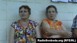 Жінка каже, що молодь виїжджає з Краснодона