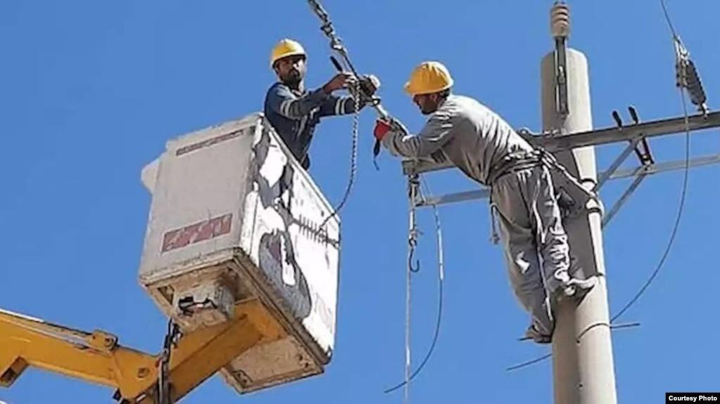 کورد بالاترین میزان مصرف برق «در تاریخ ایران» ثبت شد