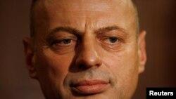 Агим Чеку, поранешен премиер и поранешен министер за одбрана во Косово