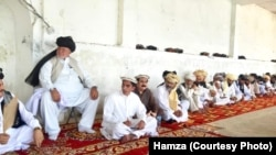 Leaders of Wazir and Dawar, the two major tribes whose members make up the vast majority of residents in the remote North Waziristan district, gathered on August 4.