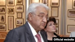 Arif Paşayev