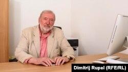 Dimitrij Rupel kaže da je problem Slovenaca i Hrvata bio što su se našli na pogrešnoj strani u Prvom svetskom ratu