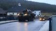 Un exercițiu militar în Moldova cu participare simbolică americană